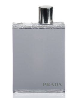 Prada Beauty Man Shower Gel