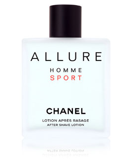 CHANEL <b>ALLURE HOMME SPORT</b><br>After Shave Lotion 3.4 oz.
