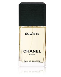 CHANEL <b>ÉGOÏSTE</b><br>Eau de Toilette Spray 3.4 oz.