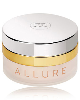 CHANEL <b>ALLURE</b><br>Body Cream 7 oz.