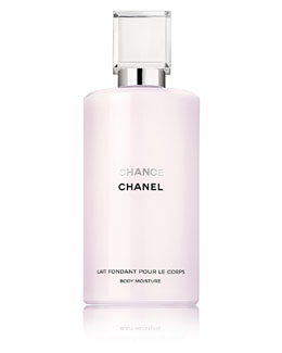 CHANEL <b>CHANCE</b><br>Body Moisture 6.8 oz.
