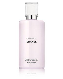 CHANEL <b>CHANCE</b><br>Body Cleanse 6.8 oz.