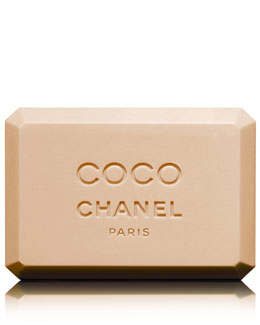 CHANEL <b>COCO</b><br>Bath Soap 5.3 oz.