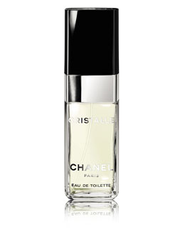 CHANEL <b>CRISTALLE</b><br>Eau de Toilette Spray  2 oz.