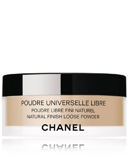 CHANEL <b>POUDRE UNIVERSELLE LIBRE</b><br>Natural Finish Loose Powder