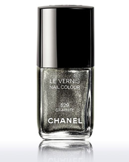 CHANEL NAIL COLOR
