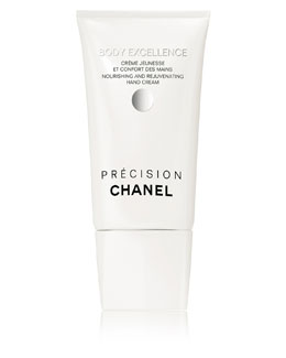 CHANEL <b>BODY EXCELLENCE</b><br>Nourishing and Rejuvenating Hand Cream 2.5 oz.
