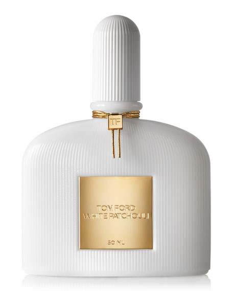 White Patchouli Eau de Parfum, 1.7 ounces
