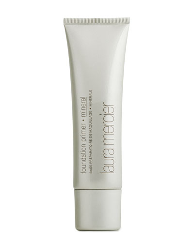 Mineral Foundation Primer