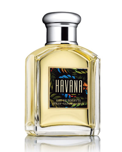 Havana Cologne Spray