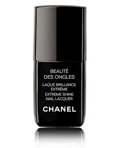 <b>LAQUE BRILLANCE EXTR&#202;ME</b><br>Extreme Shine Nail Lacquer