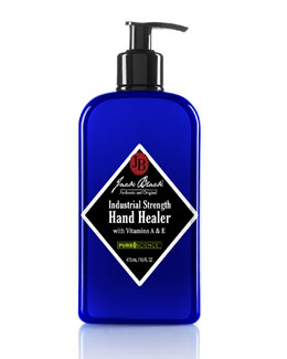 Jack Black Industrial Strength Hand Healer, 16 oz.
