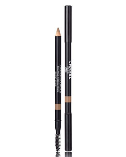 CHANEL <b>CRAYON SOURCILS</b> <br>Sculpting Eyebrow Pencil
