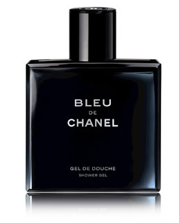 CHANEL <b>BLEU DE CHANEL</b> <br>Shower Gel 6.8 oz.