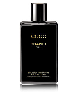 CHANEL COCO<br>Moisturizing Body Lotion 6.8 oz.
