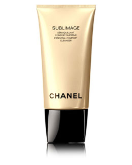 CHANEL <b>SUBLIMAGE</b><br>Ultimate Skin Regeneration Essential Comfort Cleanser 5 oz.