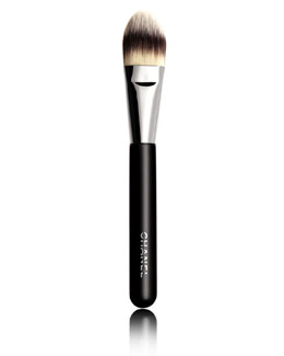 CHANEL <b>PINCEAU FOND DE TEINT</b><br>Foundation Brush #6