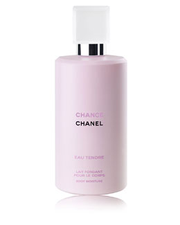 CHANEL <b>CHANCE EAU TENDRE</b><br>Body Moisture 6.8 oz.
