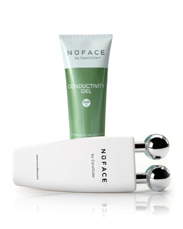 NuFace Classic Kit, White