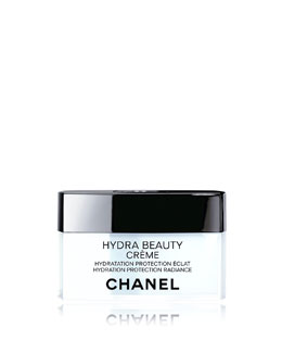 CHANEL HYDRA BEAUTY CRÈME<br>Hydration Protection Radiance  1.7 oz.
