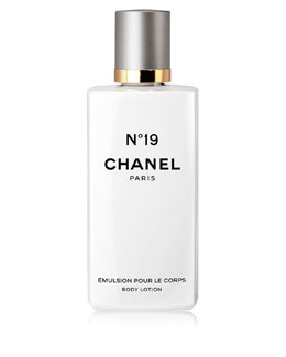 CHANEL <b>N°19</b><br>Body Lotion 6.8 oz.