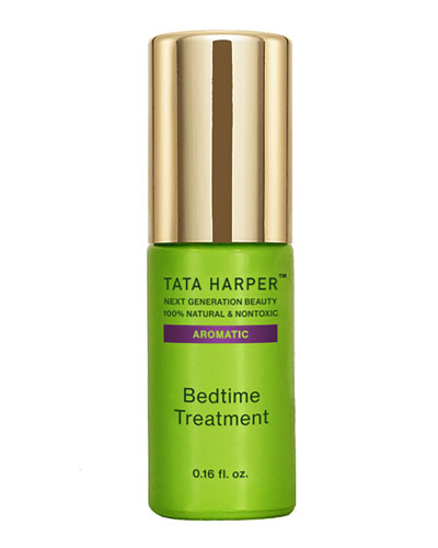Aromatic Bedtime Treatment