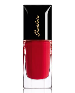 Guerlain Color Lacquer, Rouge d'Enfer