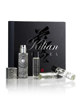 Kilian Flower of Immortality Travel Set