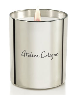 Atelier Cologne Gold Leather Candle