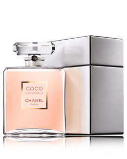 CHANEL <b>COCO MADEMOISELLE</b><br>Parfum Grand Extrait 7.5 oz. - Limited Edition