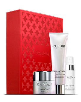 Natura Bisse Limited Edition Diamond Holiday Set