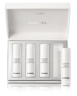 CHANEL <b>LE BLANC</b><br>Intensive Night Brightening Treatment - Limited Edition