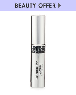 Dior Beauty Yours with any $100 Dior Beauty purchase