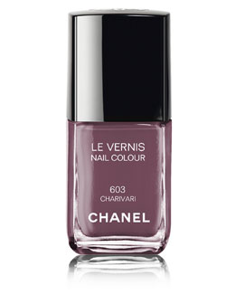 CHANEL LE VERNIS, 603 Charivari, Limited Edition
