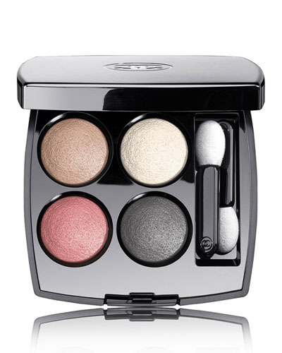 <b>LES 4 OMBRES TISS&#201;</b><br>Multi-Effect Quadra Eyeshadow