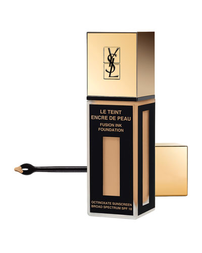 Fusion Ink Foundation SPF 18, 30 mL