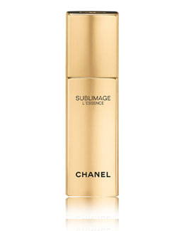 CHANEL <b>SUBLIMAGE L'ESSENCE</b><br> Ultimate Revitalizing Light-Activating Concentrate 1.0 oz