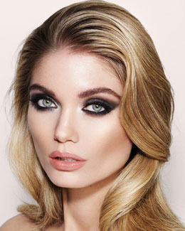 Charlotte Tilbury LIMITED EDITION The Supermodel Special Edition Look