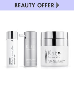 Kate Somerville Yours with any $350 Kate Somerville purchase