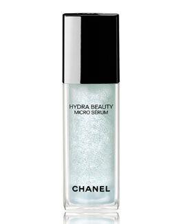 CHANEL <b>HYDRA BEAUTY MICRO SERUM </b><br>Intense Replenishing Hydration, 1.0 oz.