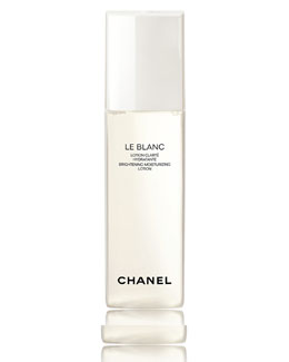 CHANEL <b>LE BLANC </b><br>Brightening Moisturizing Lotion, 5.0 oz.