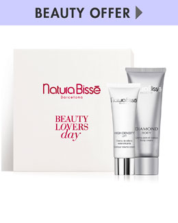 Natura Bisse Beauty Lover's Day Gift - Yours with any $250 Natura Bisse purchase