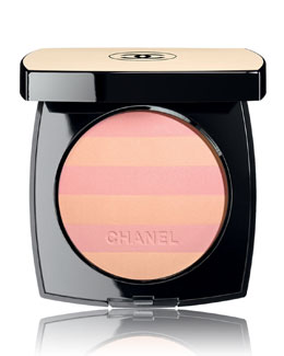 CHANEL <b>LES BEIGES</b><br>Healthy Glow Multi-Colour Broad Spectrum SPF 15 Sunscreen - Limited Edition