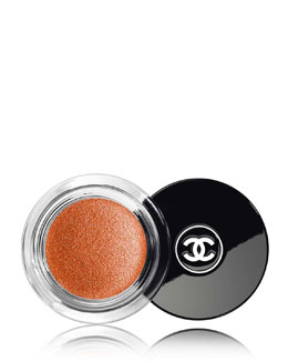 CHANEL <b>ILLUSION D'OMBRE - COLLECTION LES AUTOMNALES</b><br>Long Wear Luminous Eyeshadow - Limited Edition