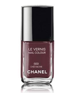 CHANEL <b>LE VERNIS - COLLECTION LES AUTOMNALES</b><br>Nail Colour - Limited Edition