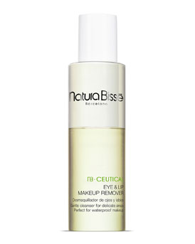 Natura Bisse NB Ceutical Eye & Lip Makeup Remover, 3.5 oz.