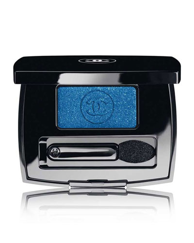 <b>OMBRE ESSENTIELLE - BLUE RHYTHM DE CHANEL COLLECTION</b><br>Soft Touch Eyeshadow