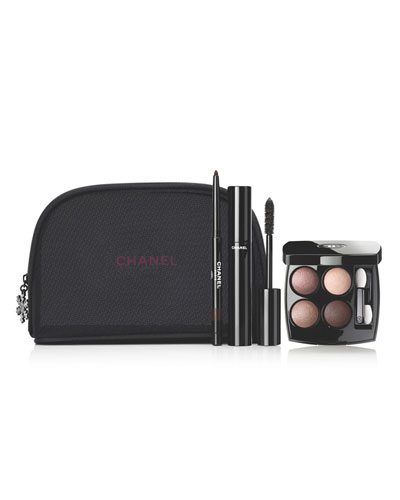 <b>LOWER THE SHADES</b><br>Eye Set - Limited Edition