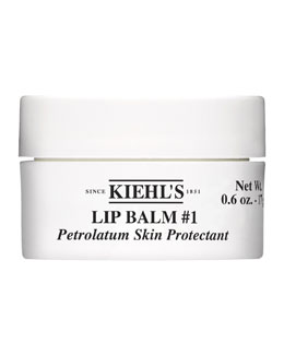 Kiehl's Since 1851 Lip Balm #1, 0.6 oz.