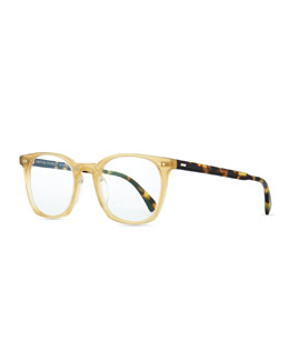Oliver Peoples L.A. Coen Fashion Glasses